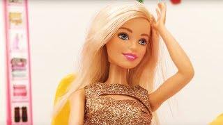 Свидание Барби и Кен. Одевалки и новые игры для девочек
