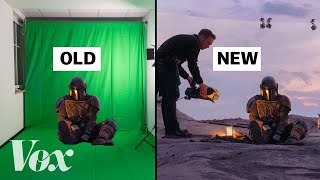 The technology thats replacing the green screen