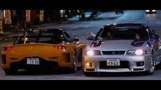 Download Video Balap Mobil Drift Liar Tokyo MP3 3GP MP4