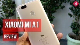 Xiaomi Mi A1 Review: Pros, Cons, Specifications & Price | Digit.in