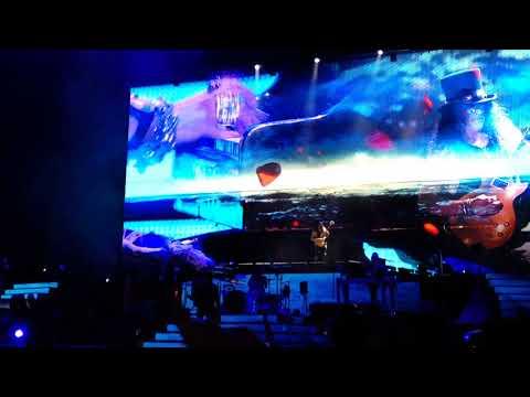 Guns 'N' Roses - November Rain (Live @ Download Festival Madrid 2018)