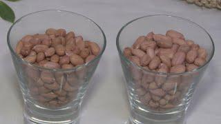 땅콩의 '효력'…콜레스테롤 낮추고 비만 …