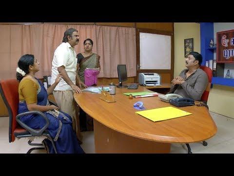 Priyamanaval Episode 963, 14/03/18