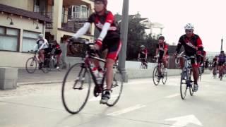 Hot Wheels Cycling Team Fundraiser for Mattel Children's Hospital UCLA   Hot Wheels   Mattel