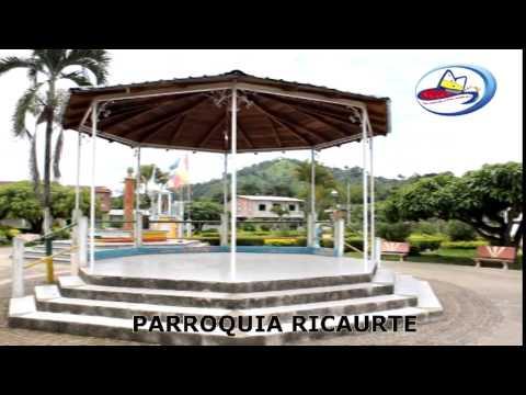 Parroquia Ricaurte