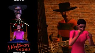 Video A Nightmare Encounter | Sims 2 Horror Movie (2012) | Joe Winko download MP3, 3GP, MP4, WEBM, AVI, FLV Agustus 2018