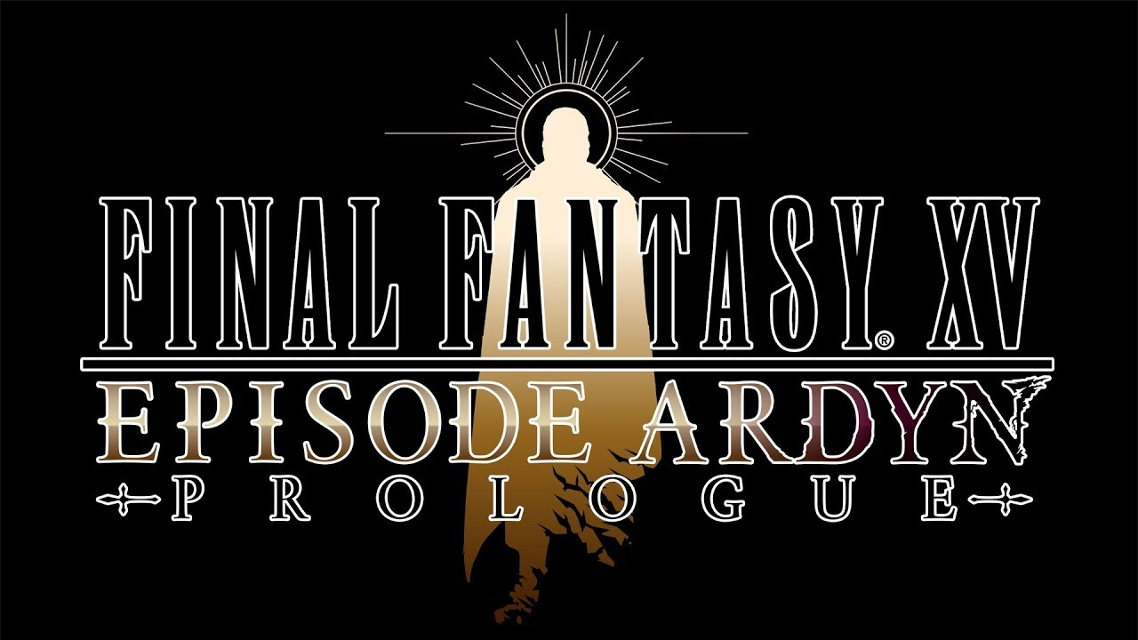 Final Fantasy 15's last DLC, Episode Ardyn, gets a release