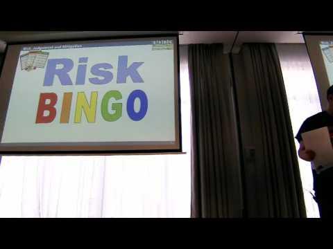 107 Steve Watts Pushing Risk Forward   Mitigation and Judgement case studies