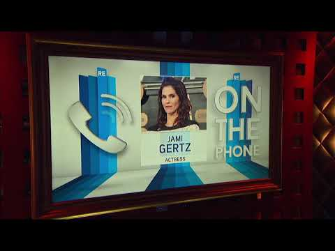 How Jami Gertz Went from Actress to NBA Owner | The Rich Eisen Show | 5/16/18