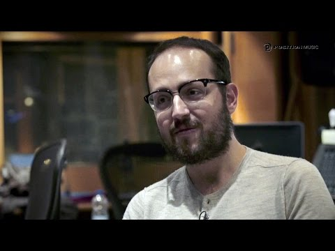 Position Music / Joseph Trapanese: Phosphorescent  (Making Of + Interview)