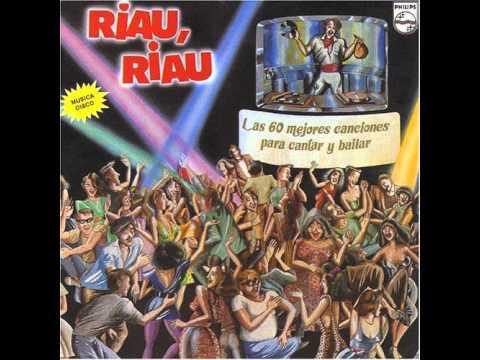 Alfredo y sus amigos: RIAU, RIAU!! (Parte 1)