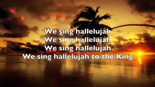 Sing Hallelujah - The River of Blessings Church (LA)