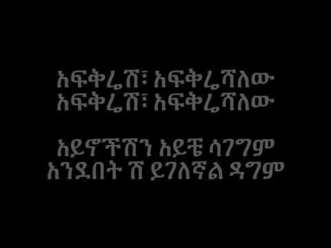 Michael Belayneh Ashenefe lebe **LYRICS**