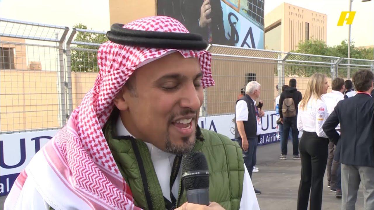 الأمير خالد بن سلطان العبدالله الفيصل: واثقون من نجاح ...