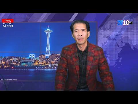 🔴21-10:Trương Quốc Huy: Quốc Hội Việt Nam Bù Nhìn Qua Cách Phát Biểu Chống Dịch Của Bí Thư Hà Nội