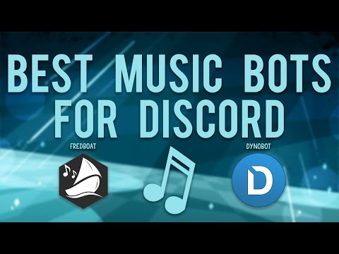 Download Better Than Dynobot Fredboat Musicbot Discord Tutorial MP3