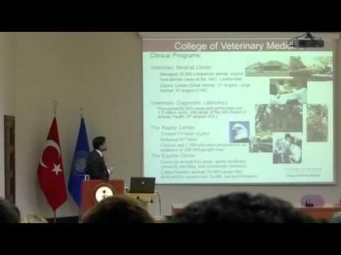 Dr. Srirama Rao - Ankara University - 1