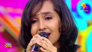 ശ്രീഹരിയുടെ അടിപൊളി പെർഫോർമൻസ് | Best Of Top Singer