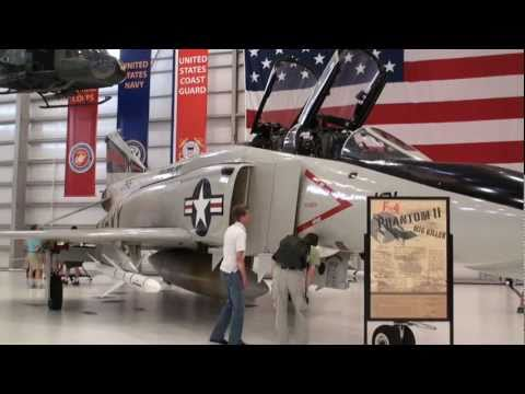 National Naval Aviation Museum  NAS Pensacola
