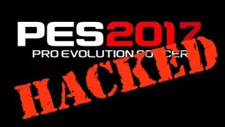 PRO EVOLUTION SOCCER 2017 - CPY CRACKED GAMEPLAY ON PC
