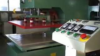 PW 1001CS(Оборудование ТВЧ Тайвань для сварки боновых заграждений от розлива нефти., 2015-04-21T15:29:04.000Z)