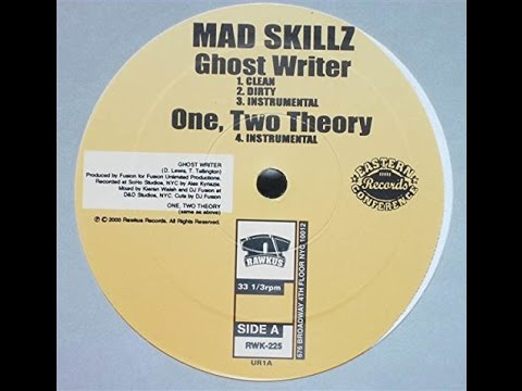 Mad Skillz - Together