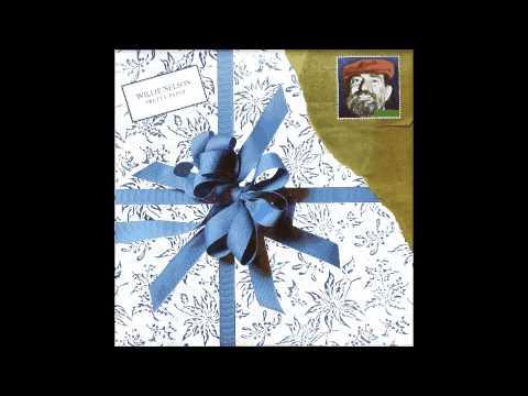 Blue Christmas - Willie Nelson - YouTube