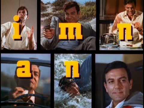 23 S OF CBS WINTERSPRING TV 1972
