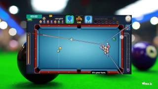 8 BALL POOL HACK INFINITE AIM (GUIDLINE) 2016-17