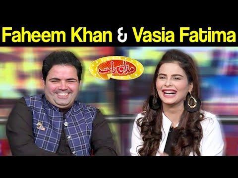 Faheem Khan &