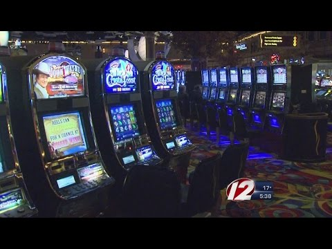 Twin River Casino Says It May Add A Poker Room
