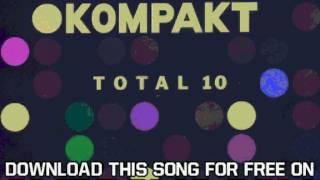 Nicolas Stefan Kompakt Total 10 KOMCD75 Closer