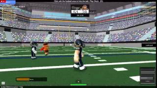 ROBLOX Légendes du football VERSION OFL