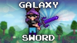 Stardew Valley - Galaxy Sword; How to obtain