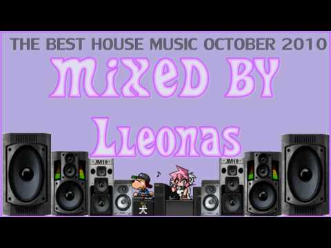 Best Electro House Music Compilation October 2010 By