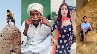 TikTok Best Haryanvi Desi Video