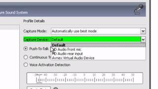 Tutorial - Como entrar no TeamSpeak 3 e Configuras Audio e Microfone