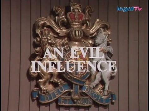 Crown Court  Evil Influence 1975