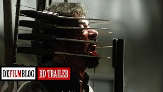 Saw 4 (2007) Official HD Trailer [1080p]