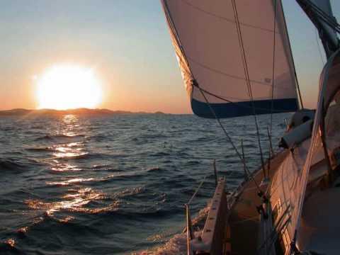 Sail away (Song zum abschalten)
