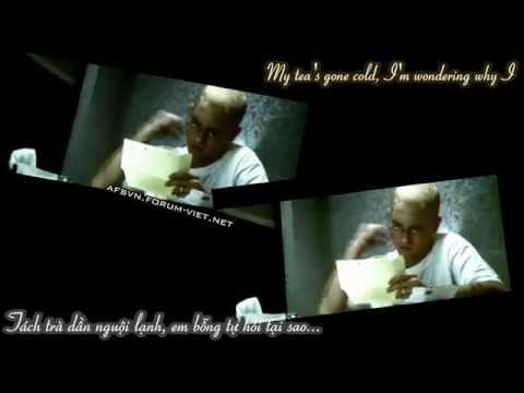 [Vietsub] Stan - Eminem Ft  Dido Lyrics [AFSvn]
