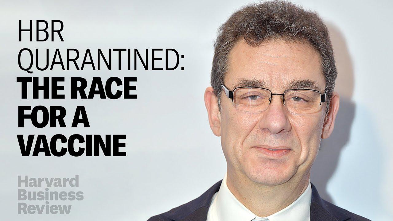 CEO says Pfizer won't cut corners in COVID vaccine race
