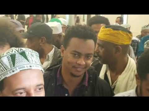 Ethiopia: Justice for Harar Nov 6 2018 Canberra