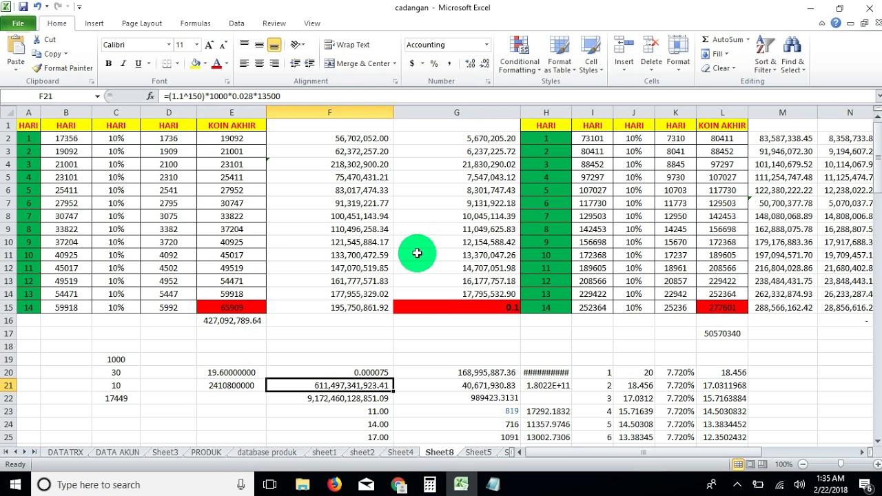 Melipatgandakan bitcoins bouchard ivanovic betting
