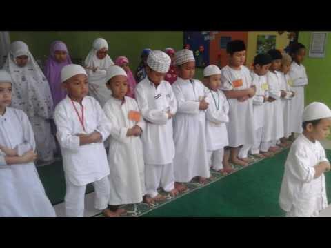 SD BAHANA ISLAMIC SCHOOL MAKASSAR