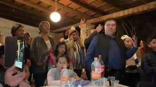 El Flaco Sorprende a su hija en su cumpleaños