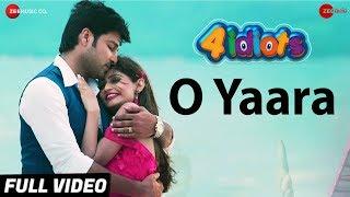 O Yaara - Full Video | 4 Idiots | Akash Das Nayak & Poonam Mishra |Sabisesh, Ananya Sritam Nanda