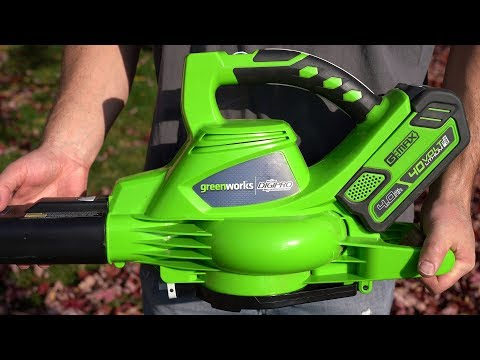 greenworks-battery-powered-leaf-blower-review