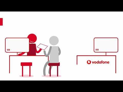 ¿Cómo reparar mi móvil con Vodafone?