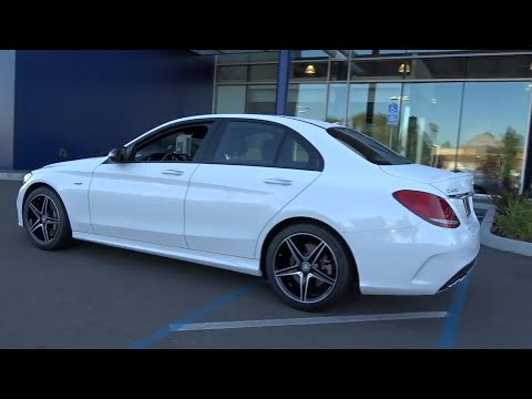 2016 Mercedes-Benz C-Class Pleasanton, Walnut Creek, Fremont, San Jose, Livermore, CA 29983